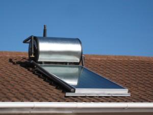 Advantages of passive solar heating
