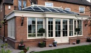 orangery conservatoty prices