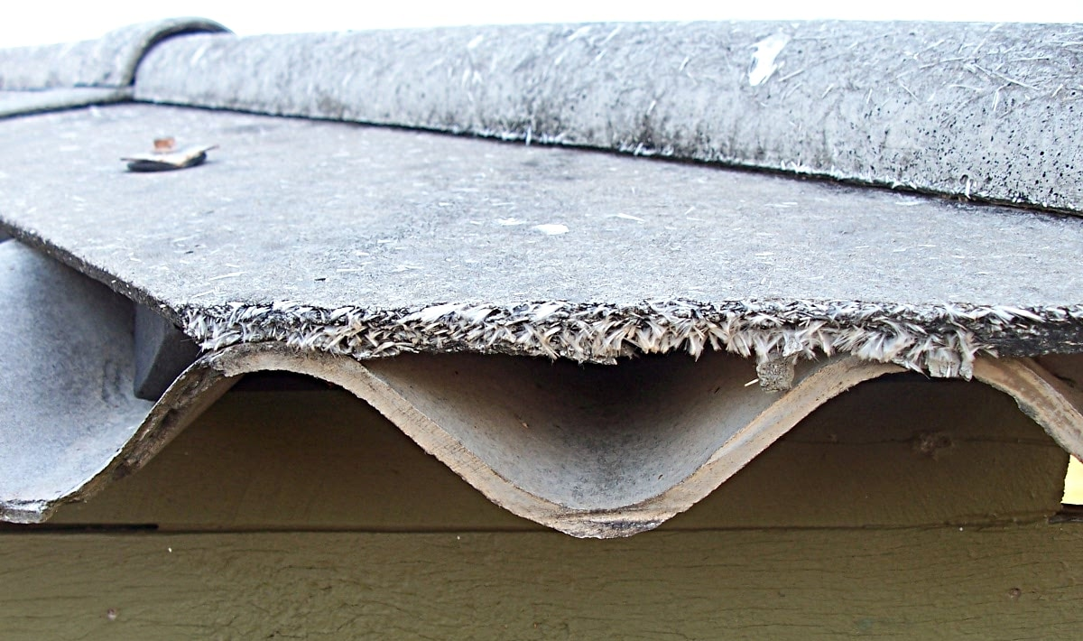 Asbestos Removal Cost Garage Roof >> 2018 Asbestos Removal Cost Average Asbestos Disposal Cost