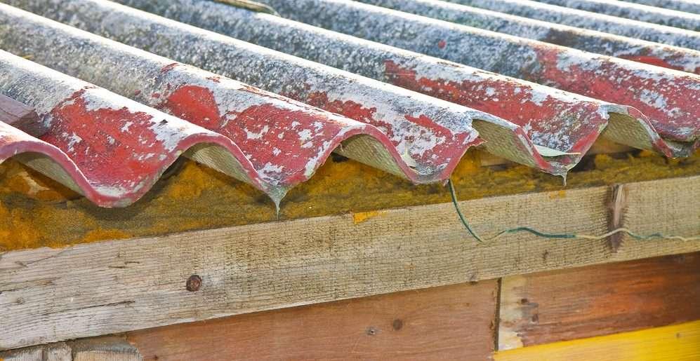 asbestos garage removal cost