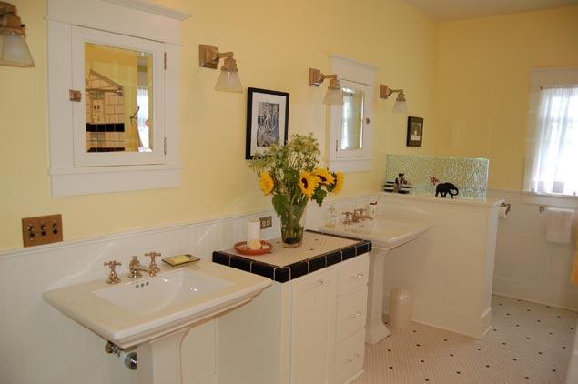 bathroom remodeling shopping tips