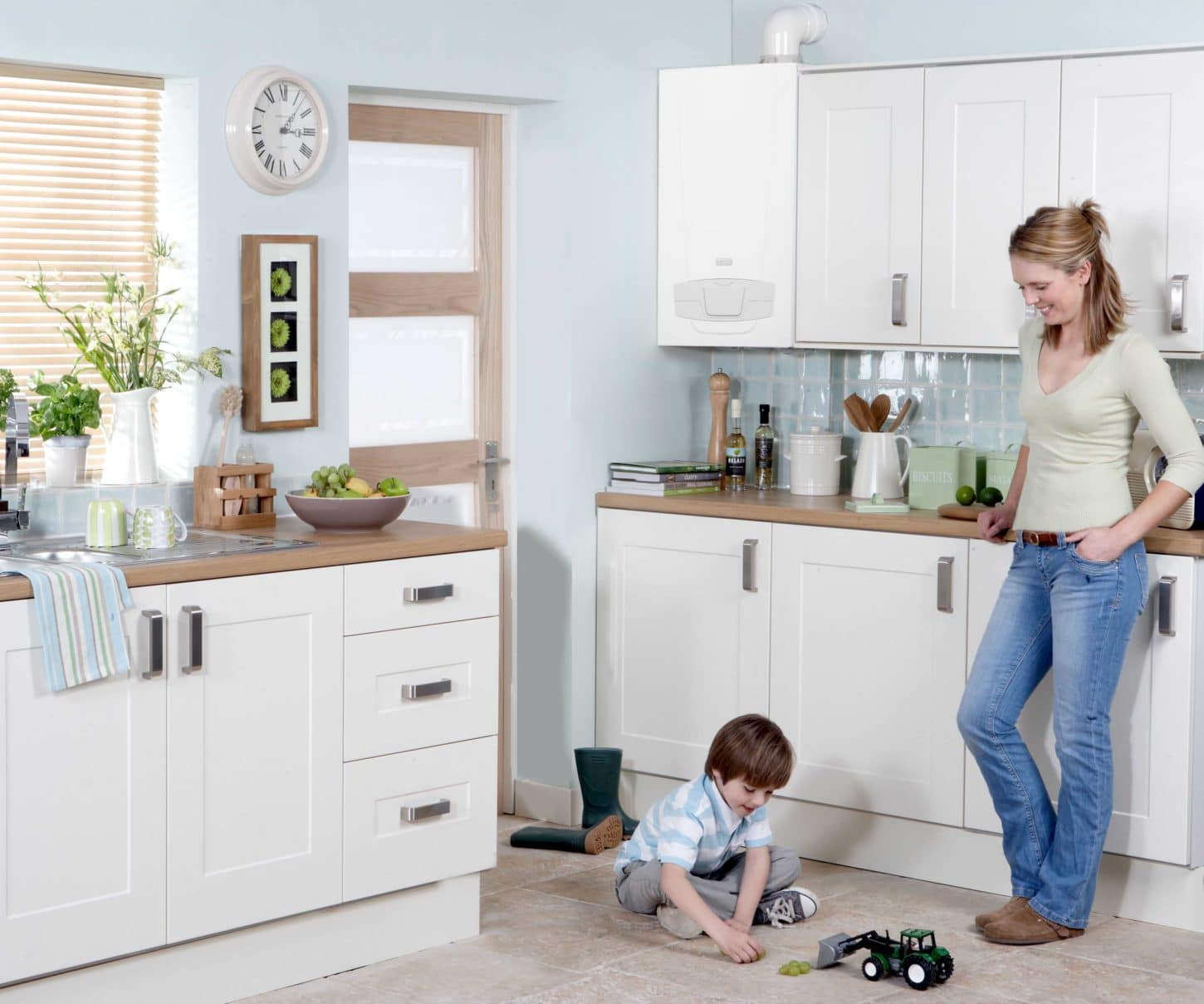 How to Install a Combi Boiler - DIY Combi Boiler Installation Guide
