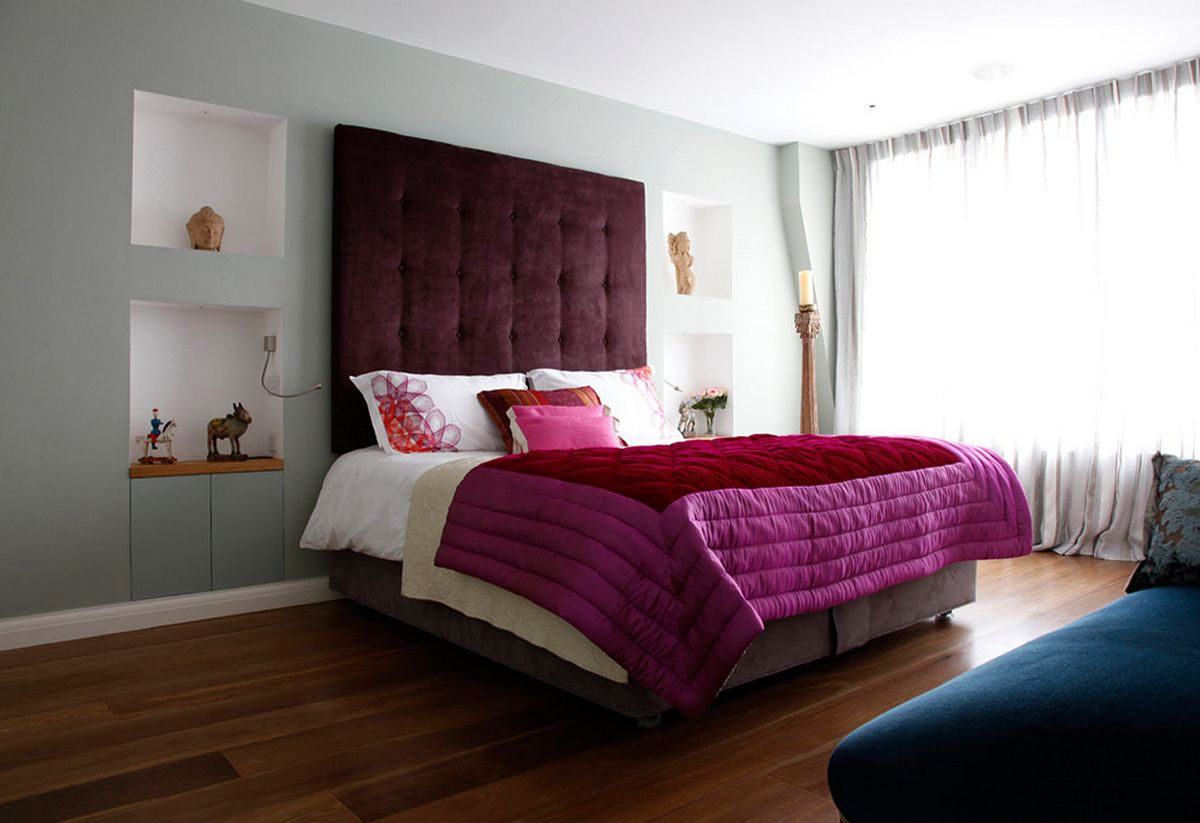 Bedroom Design And Decor Ideas Gallery Homeadviceguide