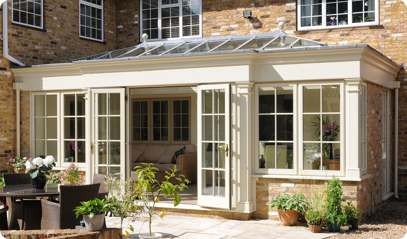 Conservatory Gallery Designs We Love Homeadviceguide