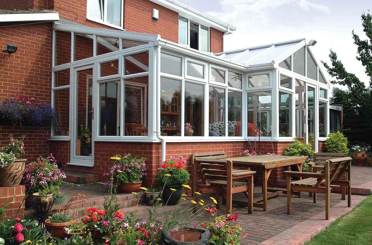 luxury-conservatory