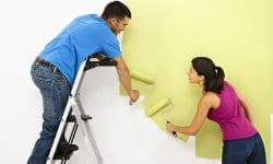 cost of hiring painters in the uk