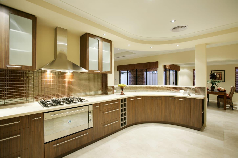 Home Kitchen Interior Design Photos Part