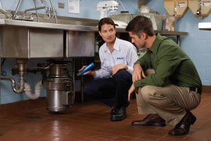 pest control cost