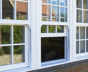upvc sash windows cost