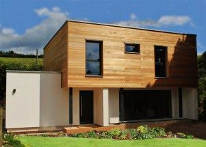 flat pack homes cost