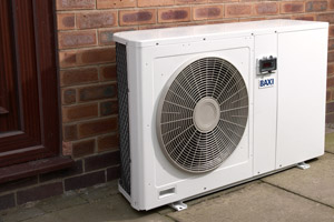 heat pumps trouble shooting