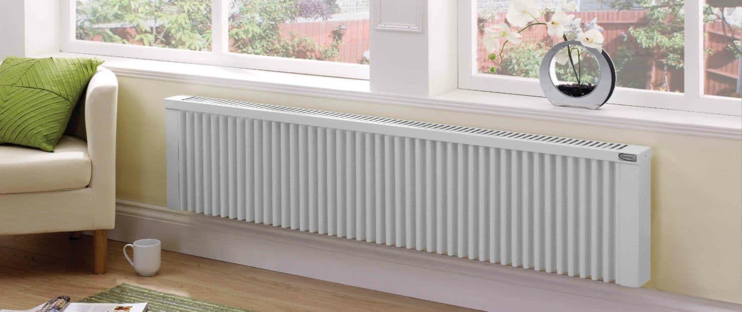 central heating cost
