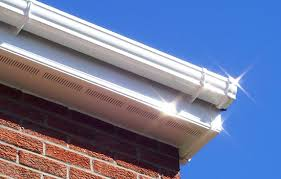 rain guttering cleaning