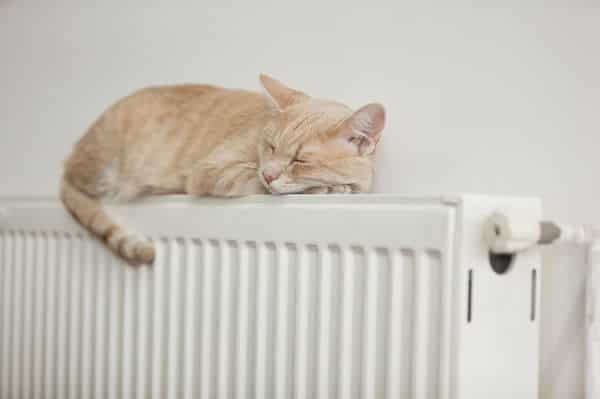 Gas-Central-Heating