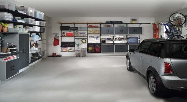 organise your studio