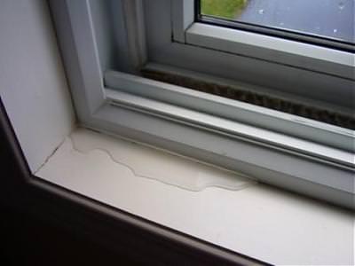 leaky windows