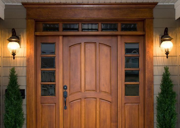 door frame installation cost