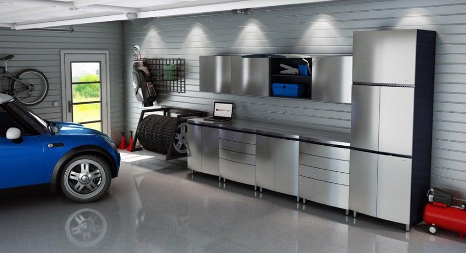awesome-garage