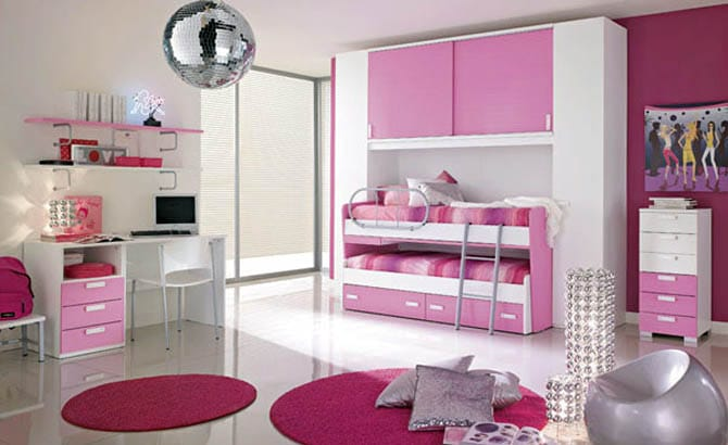 beautiful-girl-room