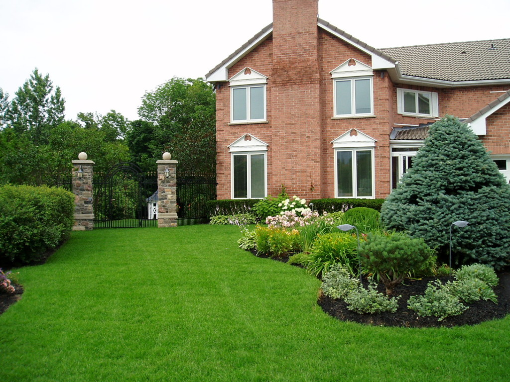 gardening landscaping cost