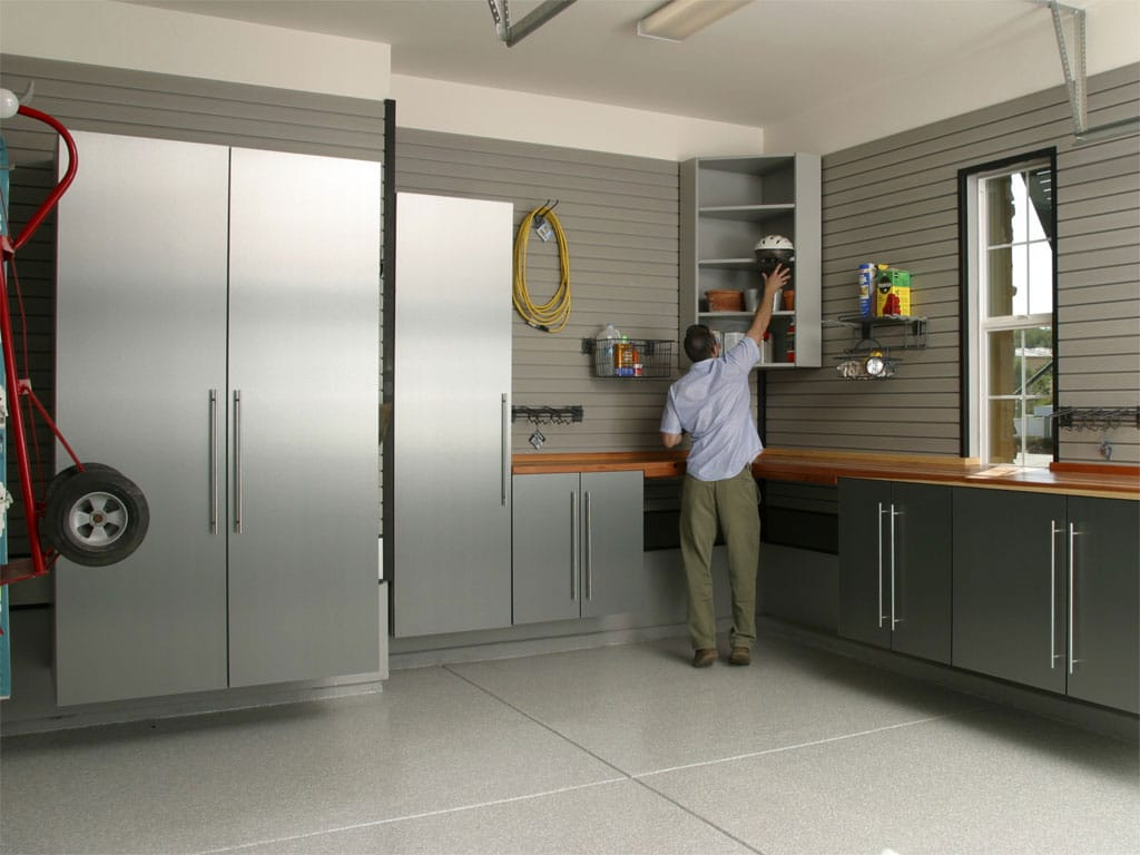 Garage Design Ideas Gallery - Homeadviceguide