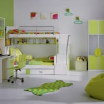 cozi-children-bedroom