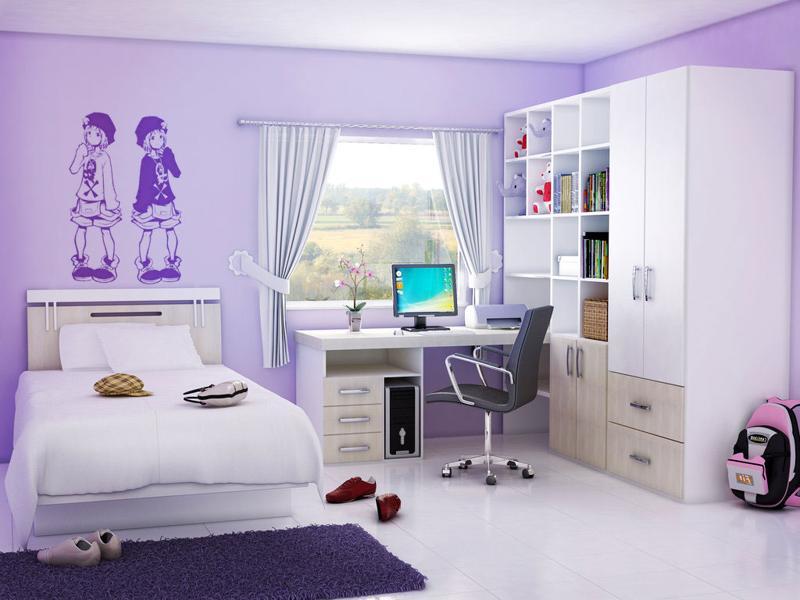 kids-bedroom-decoration