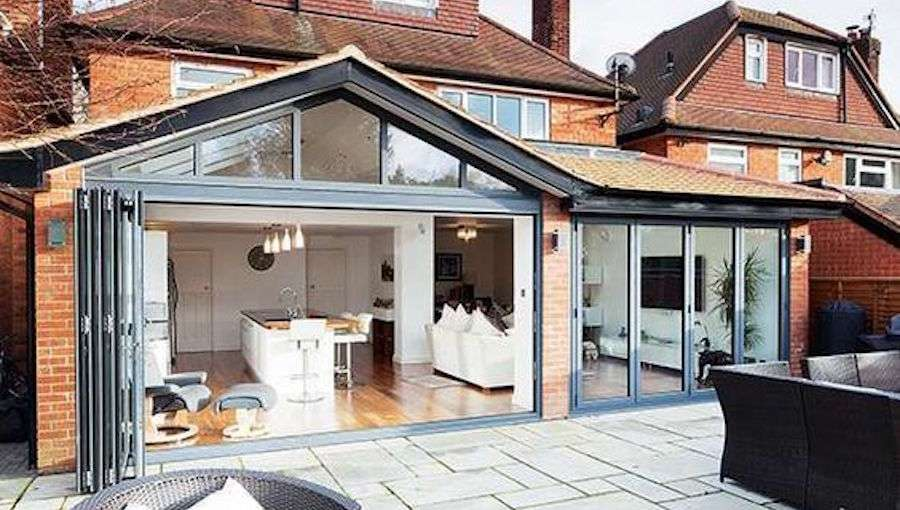 The Dining Room Is Back 4 Ways To Revive Your Fabulous: Design Plans And Ideas For Bungalow Extensions & Cost