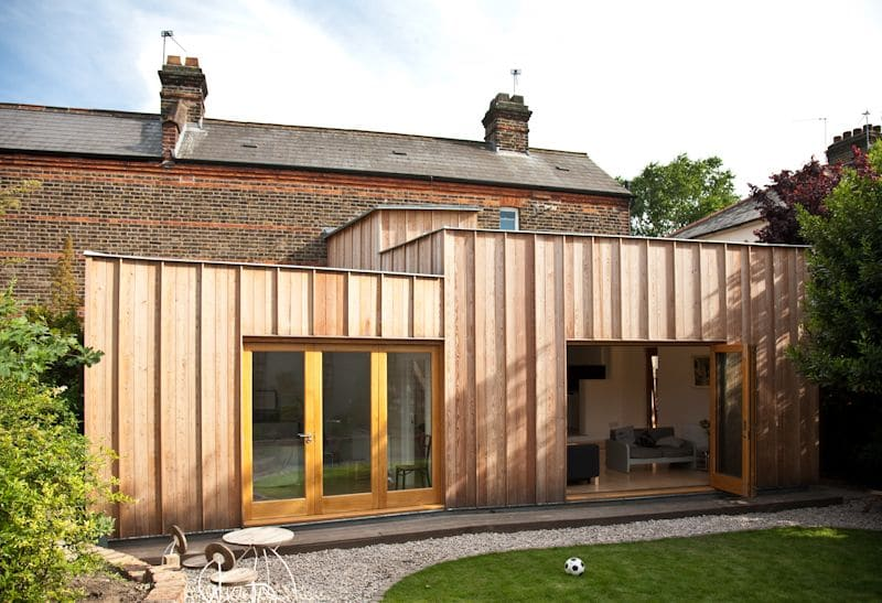 Terrific House Extension Cost 2019 What Is The Cost Of An Extension Home Remodeling Inspirations Cosmcuboardxyz