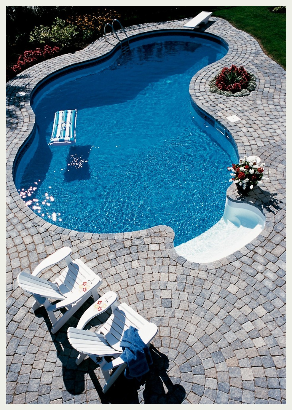 Swimming pool design 4 homeadviceguide for Pool design 2014
