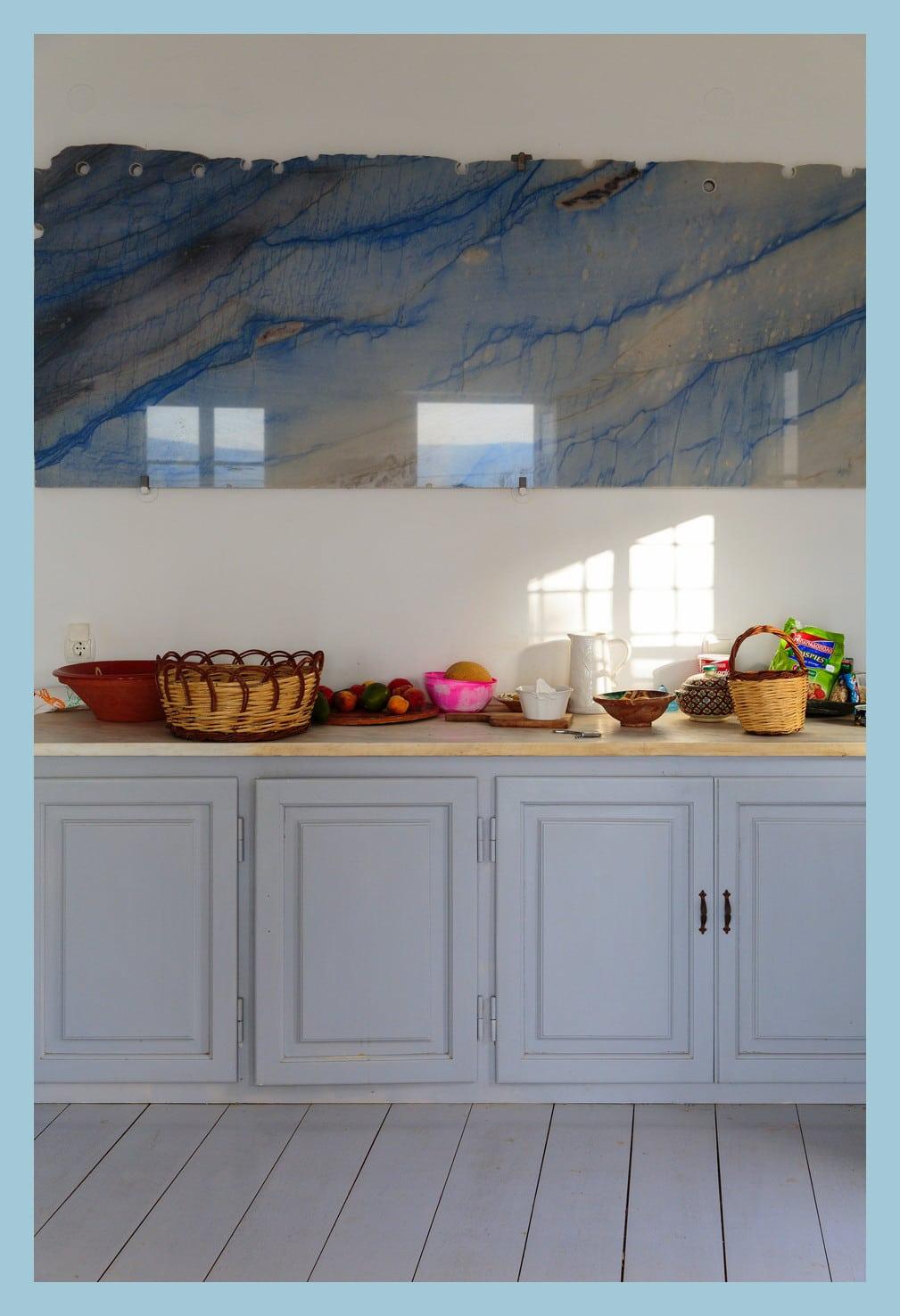 Greek island decor ideas and designs for Island home decor