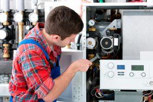 combi boiler regulations
