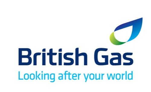 britsh gas brand profile
