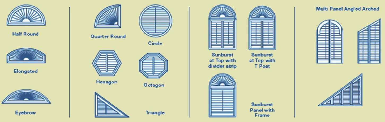 window-shutters-styles