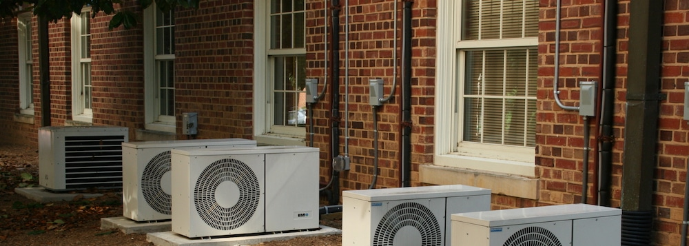 air source heat pump cost