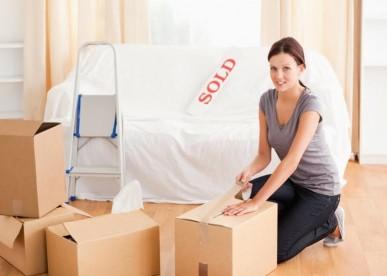 home improvement tasks-after moving