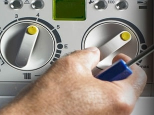 Boiler-tune-up