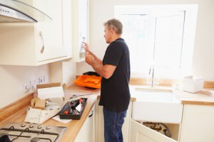quality kitchen fitter