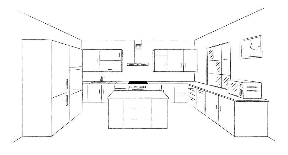 kitchen installation cost  how much does it cost to fit a kitchen