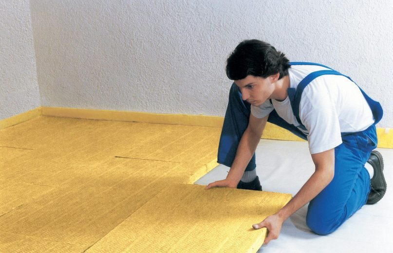 Floor Insulation Cost Savings Is It Worth It