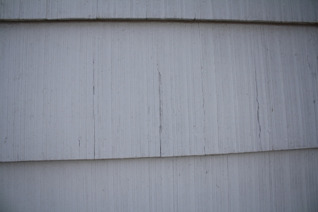 Removal Of Asbestos Siding