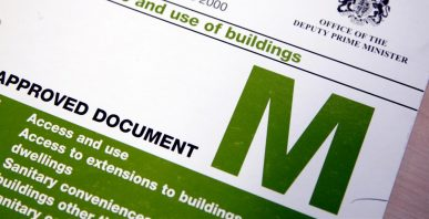 building-regulations-part-m