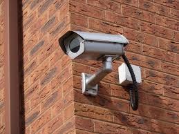 cctv camera installation