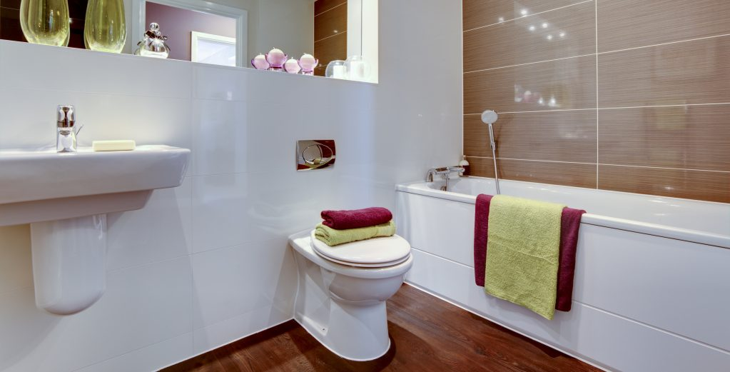 Cost Of An EnSuite Bathroom - Bathroom refurb cost