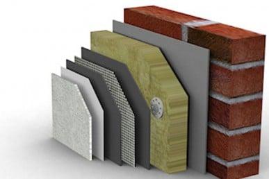 wall insulation grants