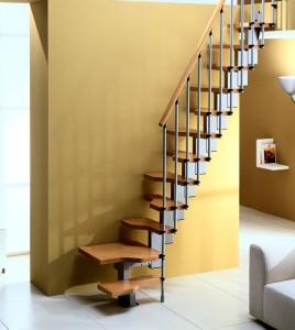 Ordinaire Loft Staircase