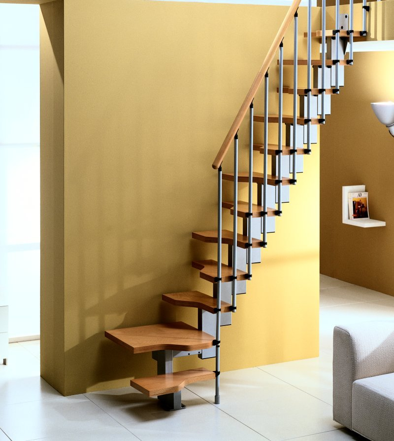 18 Loft Staircase Designs Ideas: Cost Of A New Loft Staircase In 2019