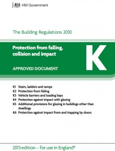 part-k-building-regulations