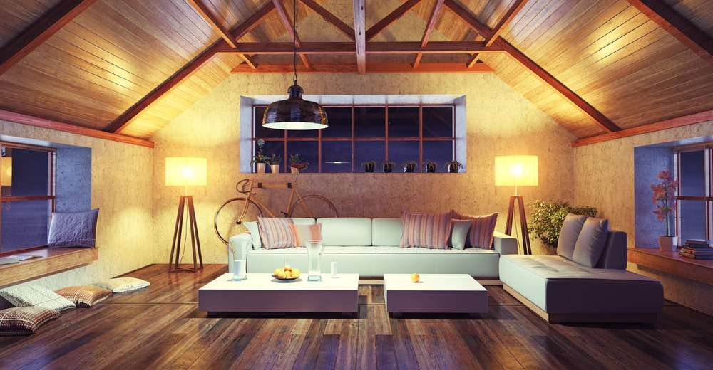 Loft Conversion Cost How Much Does A Loft Conversion Cost