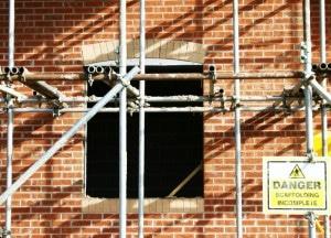 scaffolding cost